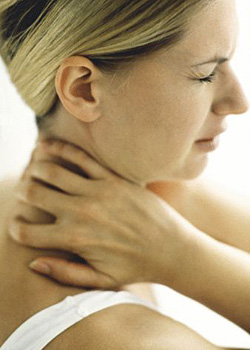 Упражнения при шейном остеохондрозе выполняемые сидя