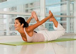 Правильное выполнение упражнений