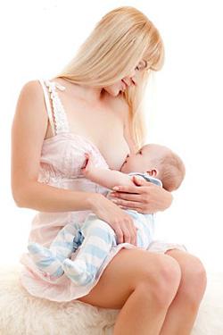 Причины боли в спине после родов