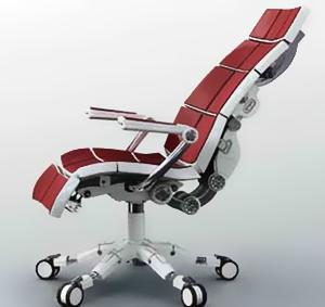 Правильная офисная мебель.