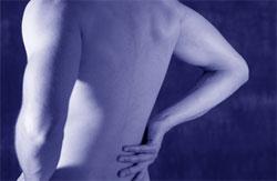 Характерные боли в спине