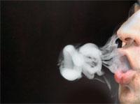 Курение при остеохондрозе