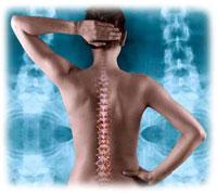Боли в шее и спине