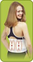 Ношение корсета при болях в спине