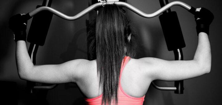 Занятия фитнесом помогут при остеохондрозе