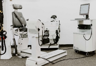Диагностический комплекс Biodex