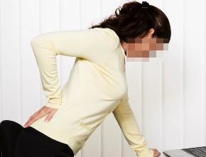 Что делать если болит спина.