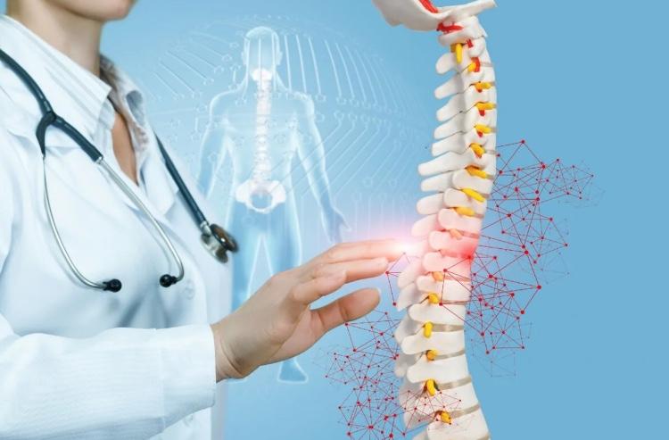 Консервативное лечение остеохондроза
