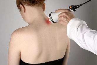 Физиотерапия при остеохондрозе.