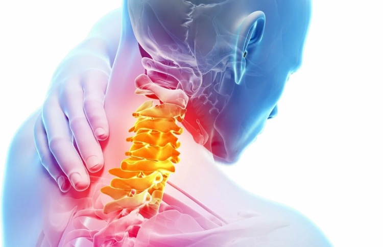 Проявление остеохондроза, методы лечения.