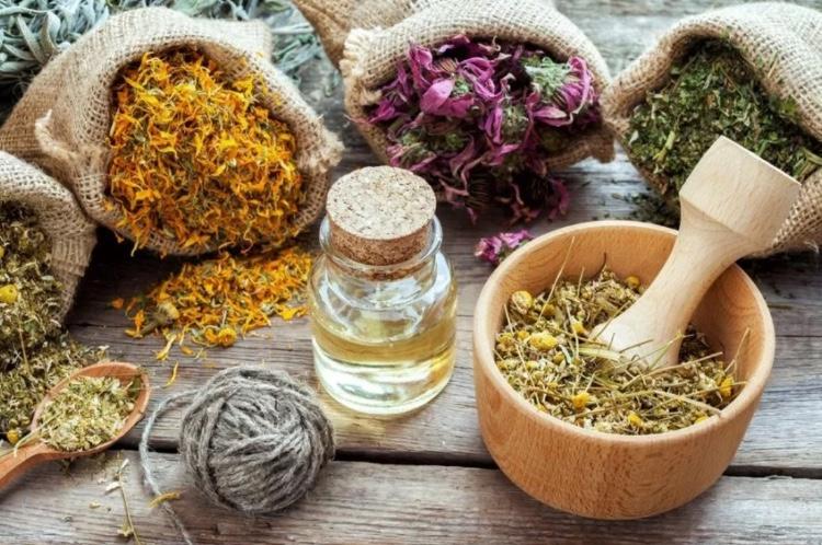 Народные средства применяемые при лечении остеохондроза