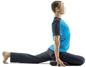 Облегчение болевых спазмов в спине