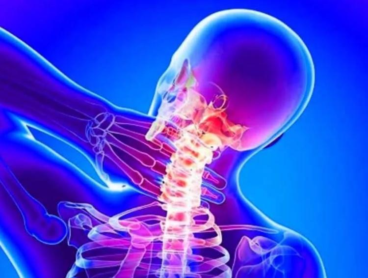 Остеохондроз шеи болезнь нашего времени номер один