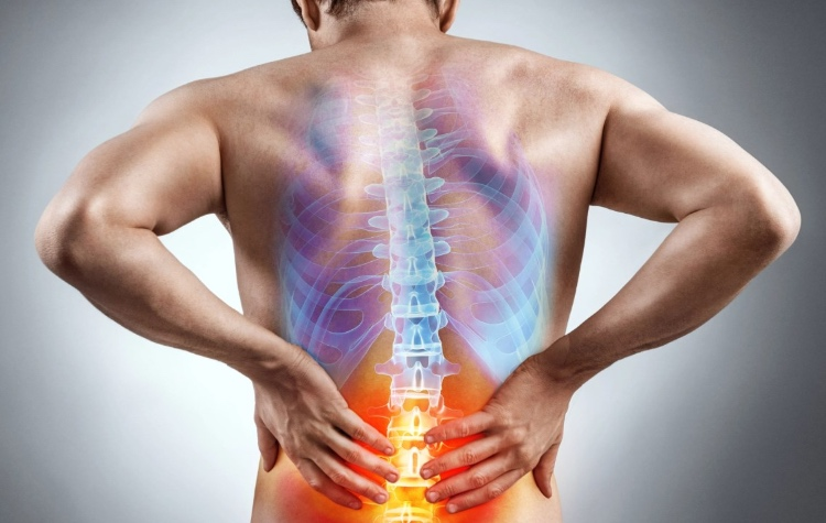 Различные программы лечения заболеваний позвоночника