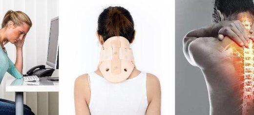 Когда болит шея для лечения все способы хороши