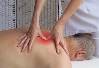 Значение точечного массажа