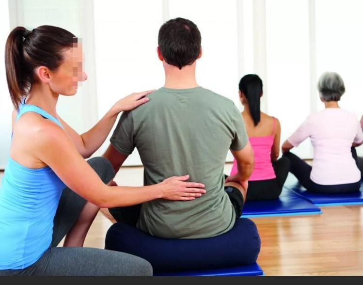 Фитнес и здоровье
