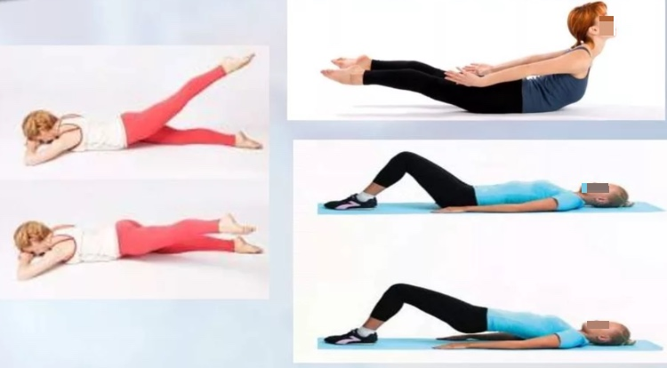 Гимнастика при остеохондрозе поясничного отдела