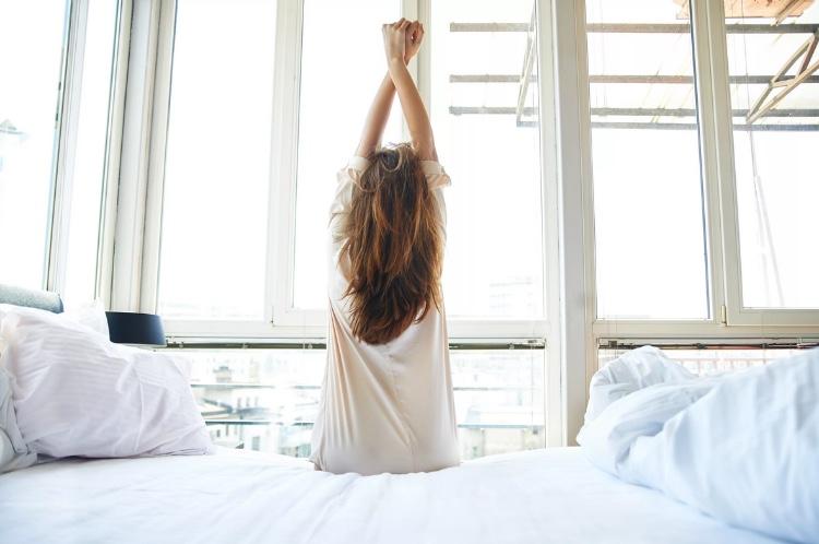 Утренняя гимнастика при остеохондрозе