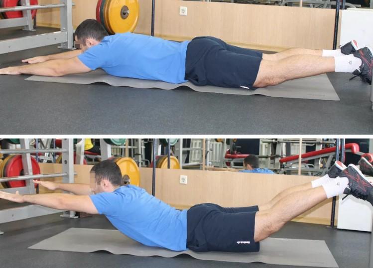 Значение упражнений
