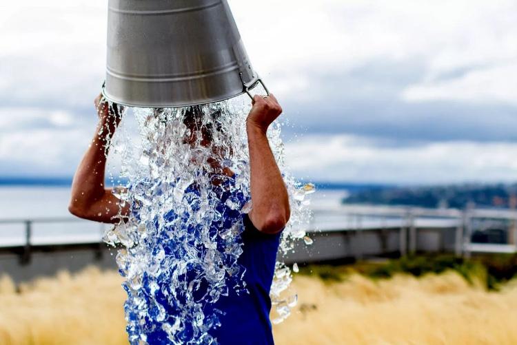 Водные процедуры по утрам в любом возрасте