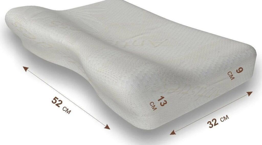 Выбираем правильную подушку при остеохондрозе.