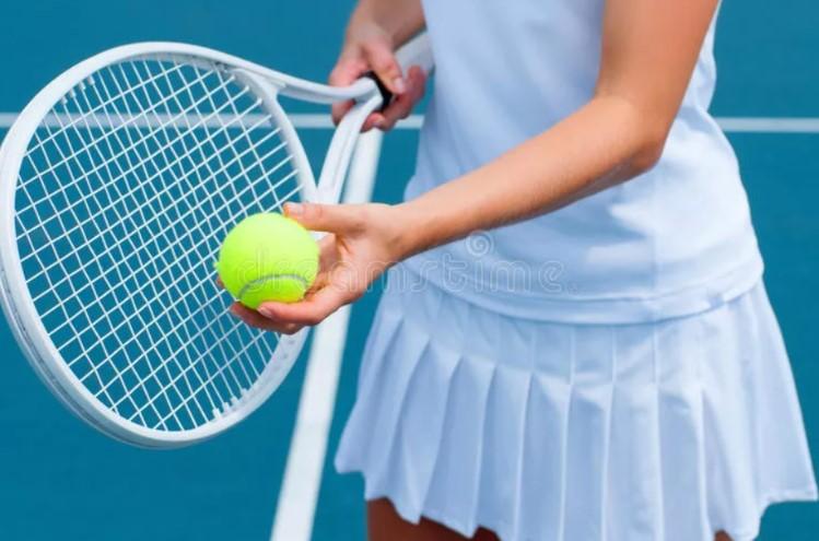 Положительное влияние занятия теннисом рекомендованы при спокойном течении болезни.