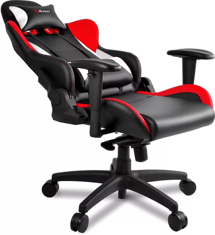Офисное кресло для тех кому приходится долго сидеть