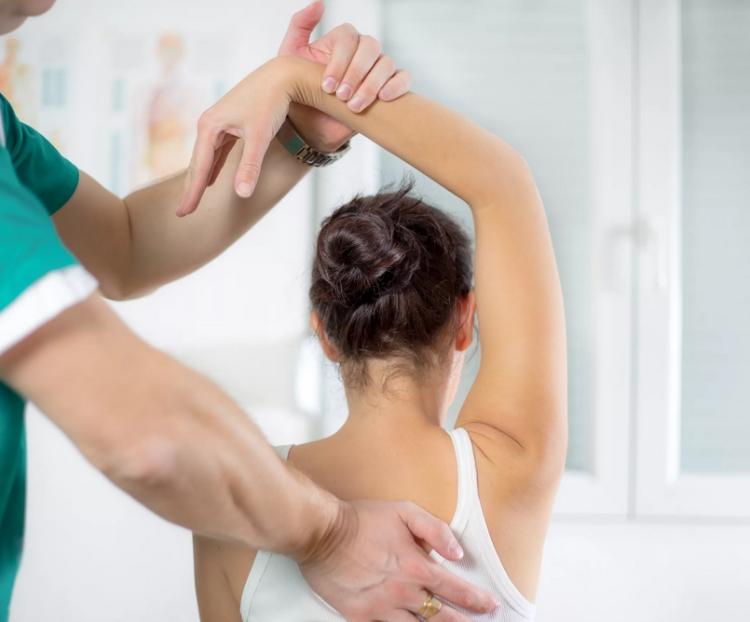 Лечение детского остеохондроза
