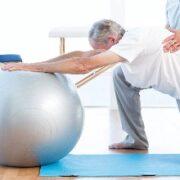Упражнение для мышц корпуса